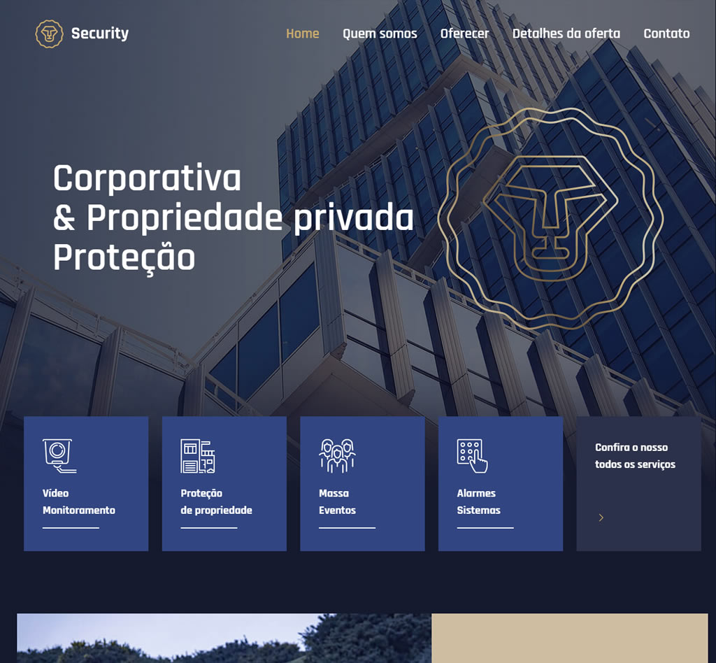 Criação e Desenvolvimento de Sites | Fortaleza | Ceará.